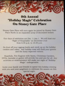 Holiday Magic 2013 Flyer-p1