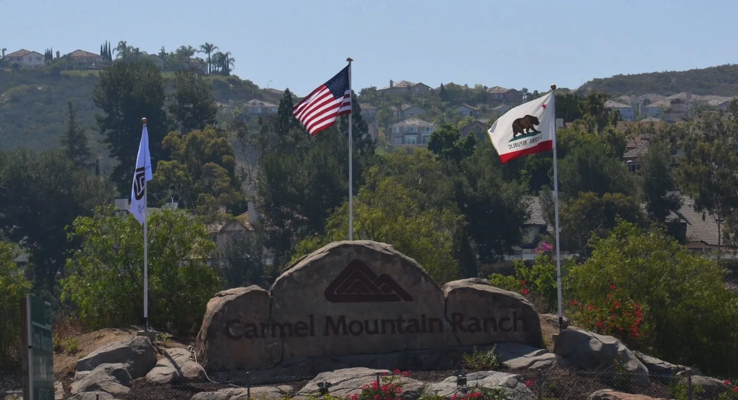 Save Carmel Mountain Ranch from development!